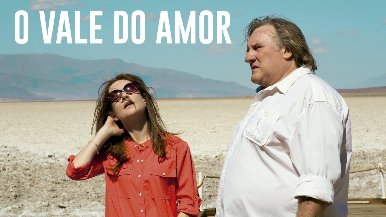 O Vale Do Amor