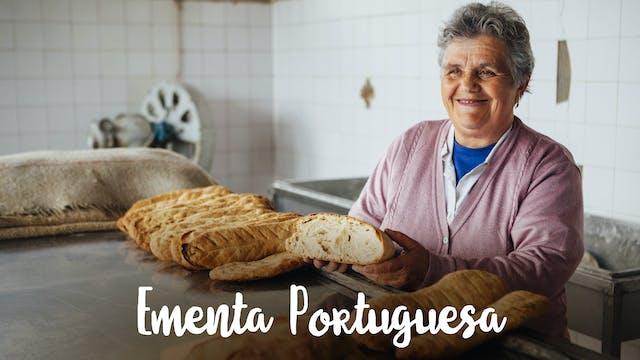 Ementa Portuguesa