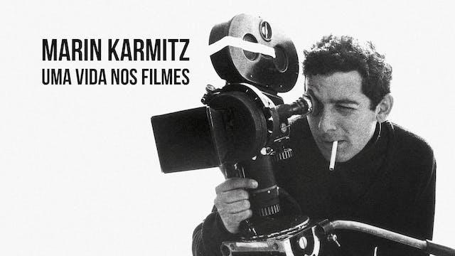 Marin Karmitz - Uma Vida nos Filmes