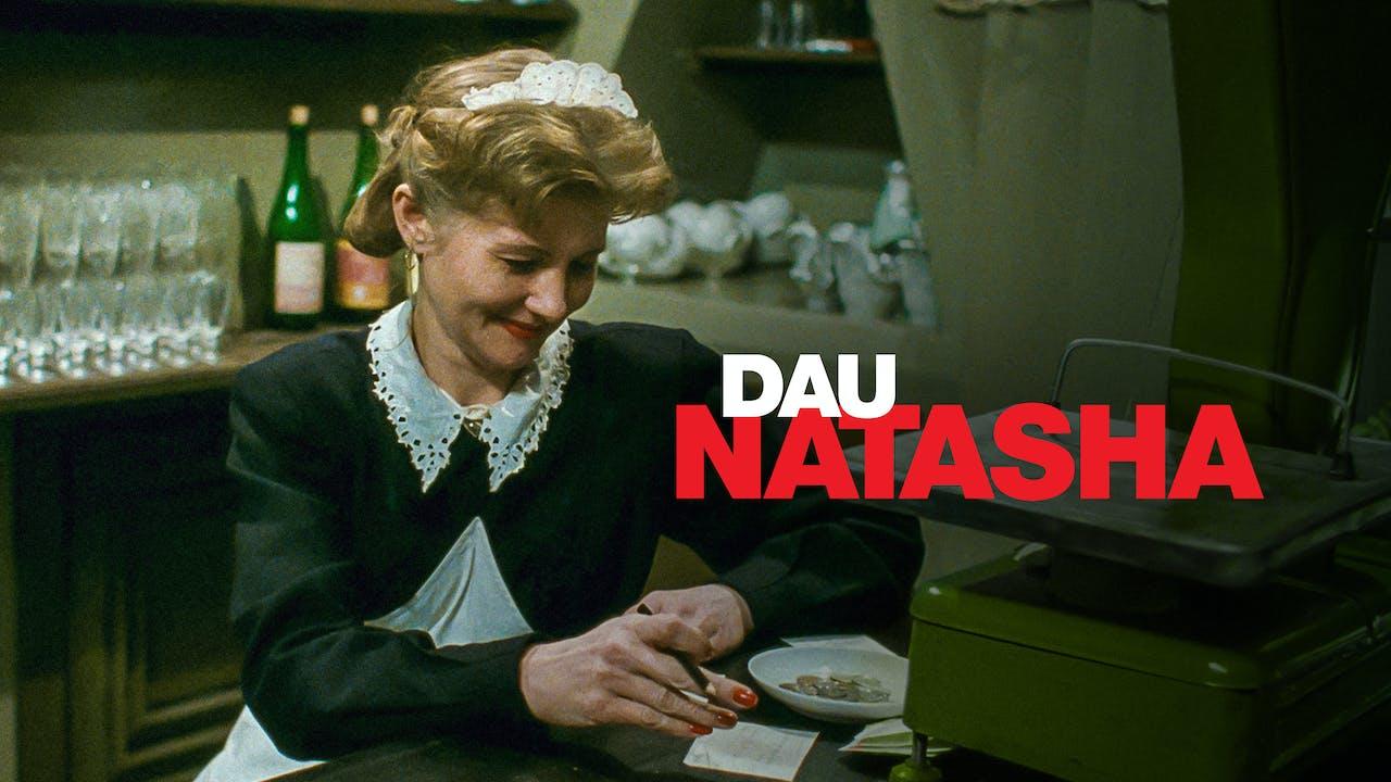 DAU Natasha