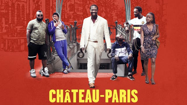 Château Paris