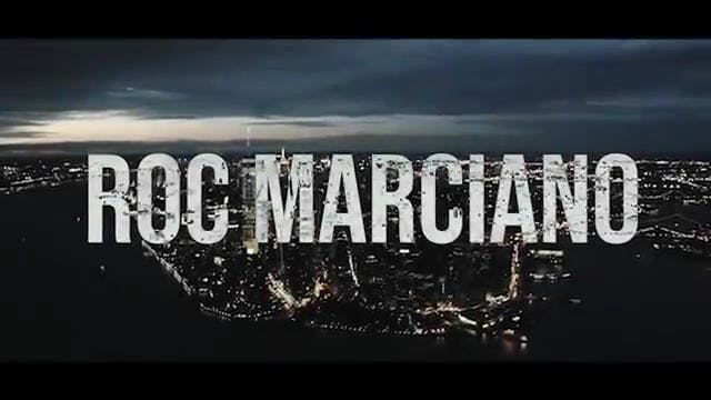 The Horse's Mouth • Roc Marciano