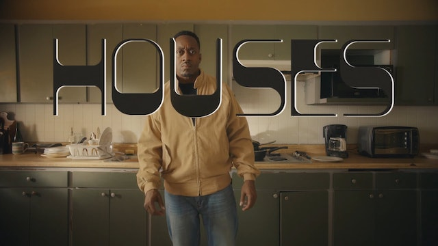 Houses • Left Alone feat. Jaleel White