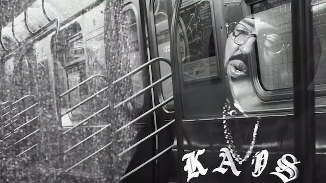 E Train • DJ Muggs x Roc Marciano