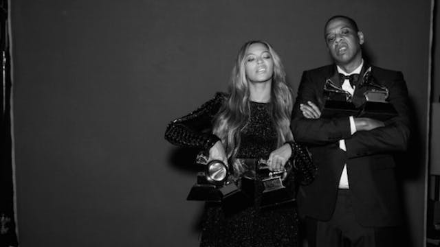 Grammy Family Freestyle • Jay-Z