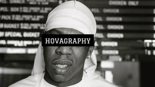 Hovagraphy Vol. 1