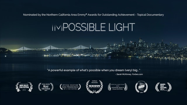 Impossible Light (HD)