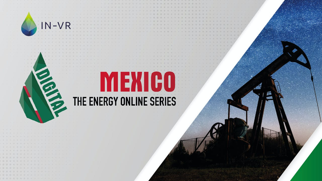 The Energy Online Series: Mexico