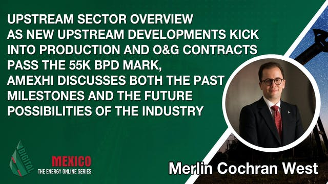 Mexico - Merlin Cochran West