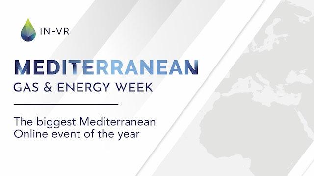 The Mediterranean Gas & Energy Week