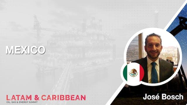 Mexico_José Bosch