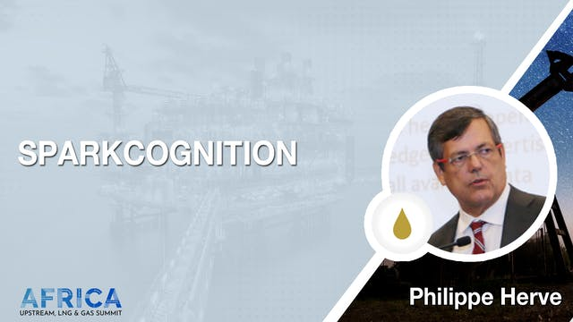 Sparkcognition: Philippe Herve