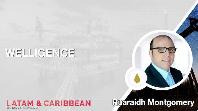 Welligence: Ruaraidh Montgomery
