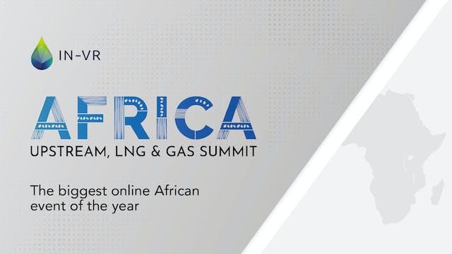 Africa Upstream, LNG & Gas Summit 2020