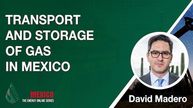 Mexico - David Madero