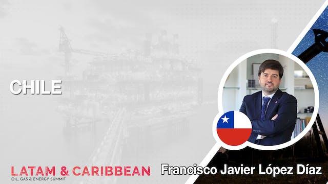 Chile: Francisco Javier López Díaz