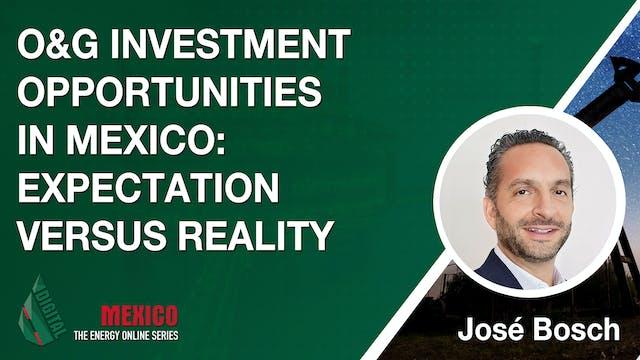 Mexico - Jose Bosch