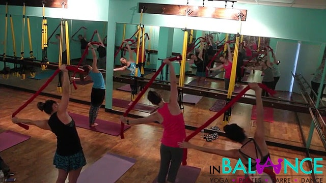 Mat Pilates #2 with Hope