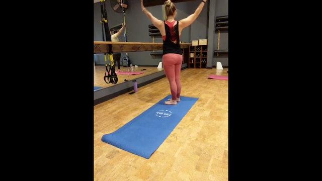 Carol Mat Pilates FR
