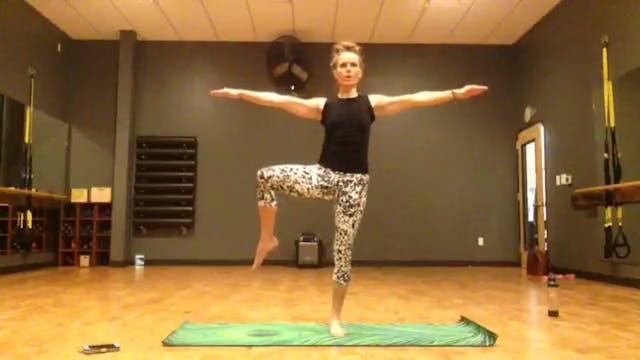 Sheri Mat Pilates1