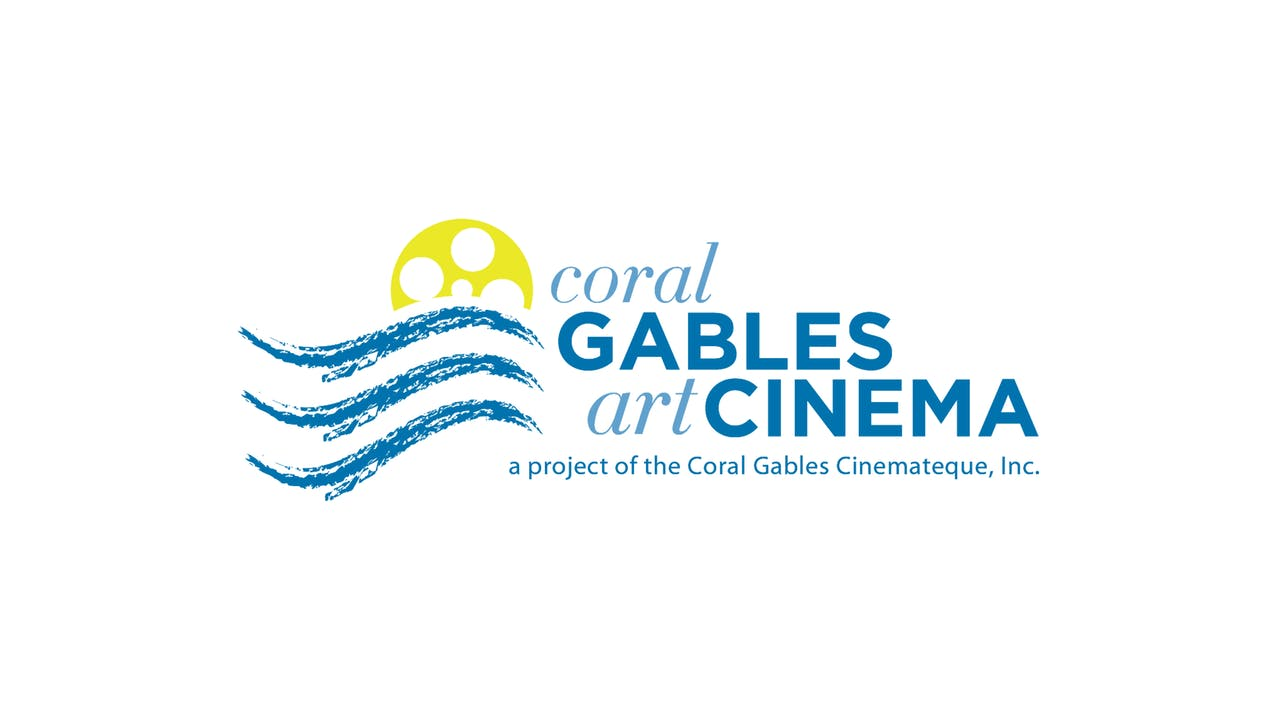 INCITEMENT for Coral Gables Art Cinema