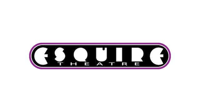 INCITEMENT for Esquire Theatre