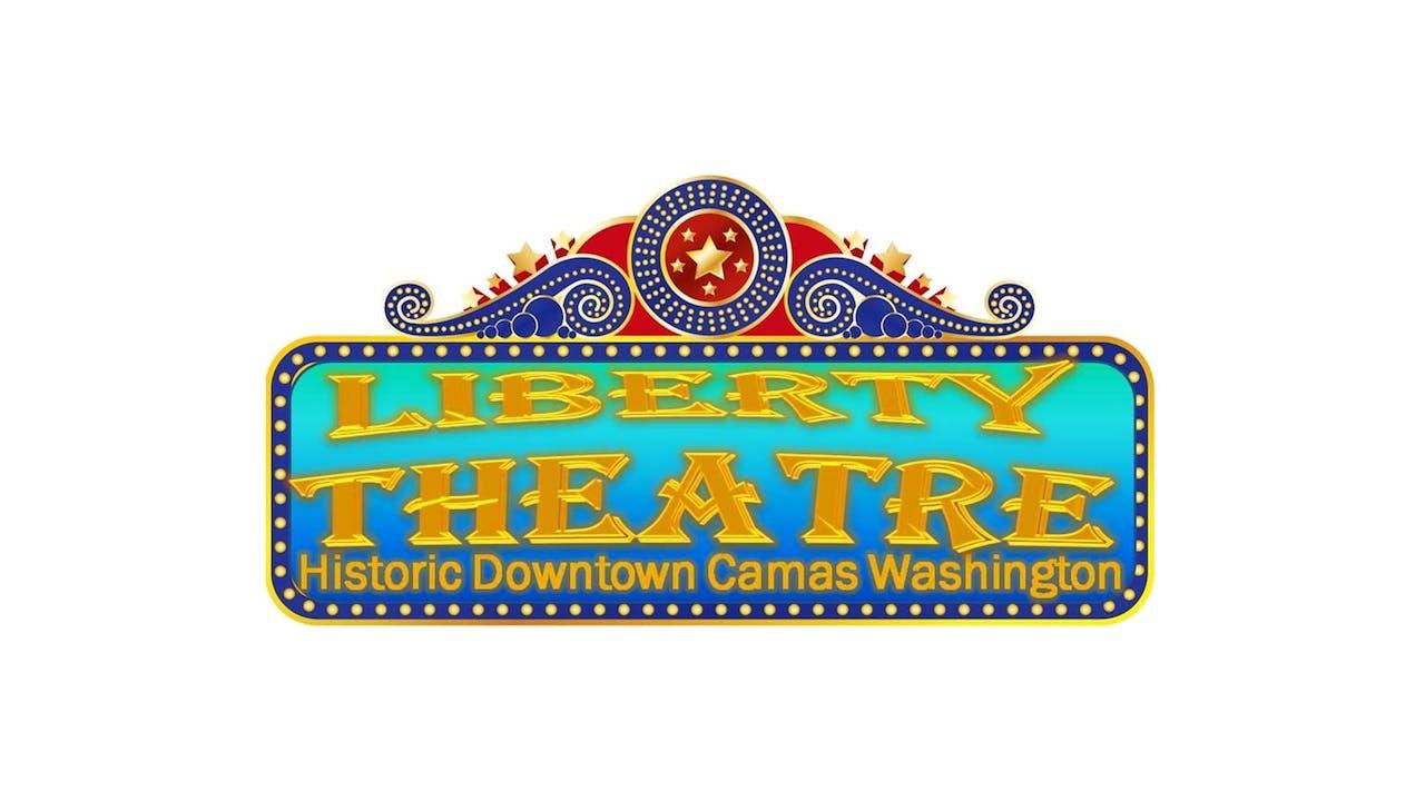 INCITEMENT for Liberty Theatre