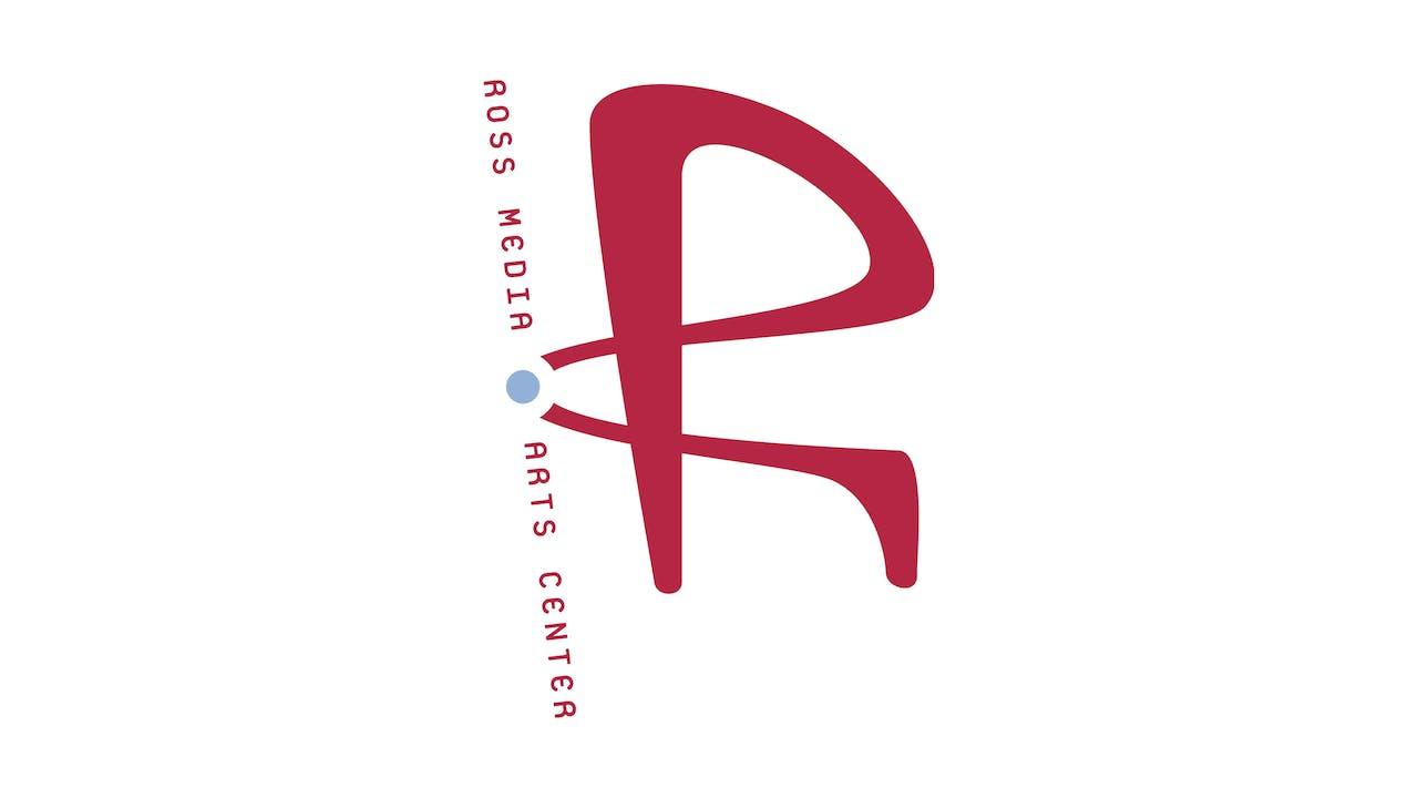 INCITEMENT for Ross Media Arts Center
