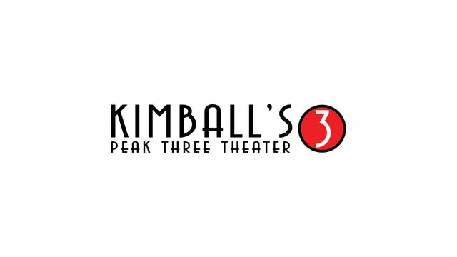 INCITEMENT for Kimball's Peak