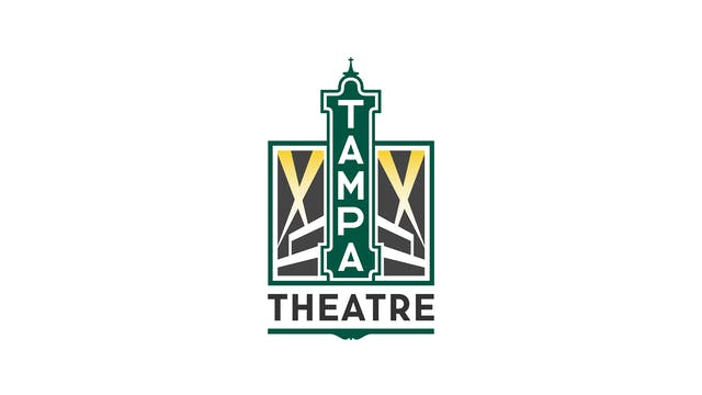 INCITEMENT for Tampa Theatre