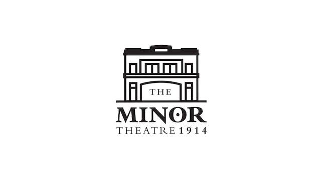 INCITEMENT for Minor Theatre