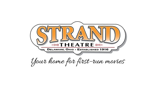 INCITEMENT for Strand Theatre (Delaware, OH)