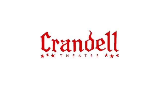 INCITEMENT for Crandell Theatre