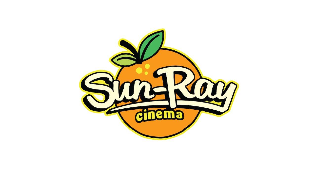 INCITEMENT for Sun-Ray Cinema