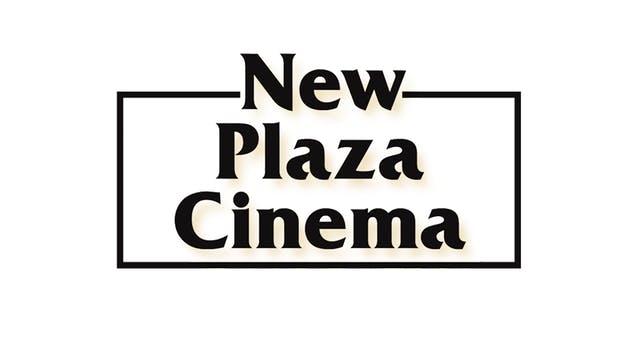 INCITEMENT for New Plaza Cinema