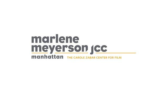 INCITEMENT for JCC Manhattan