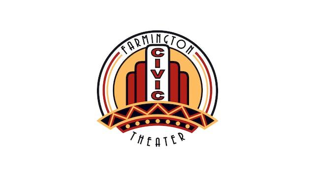 INCITEMENT for Farmington Civic Theater