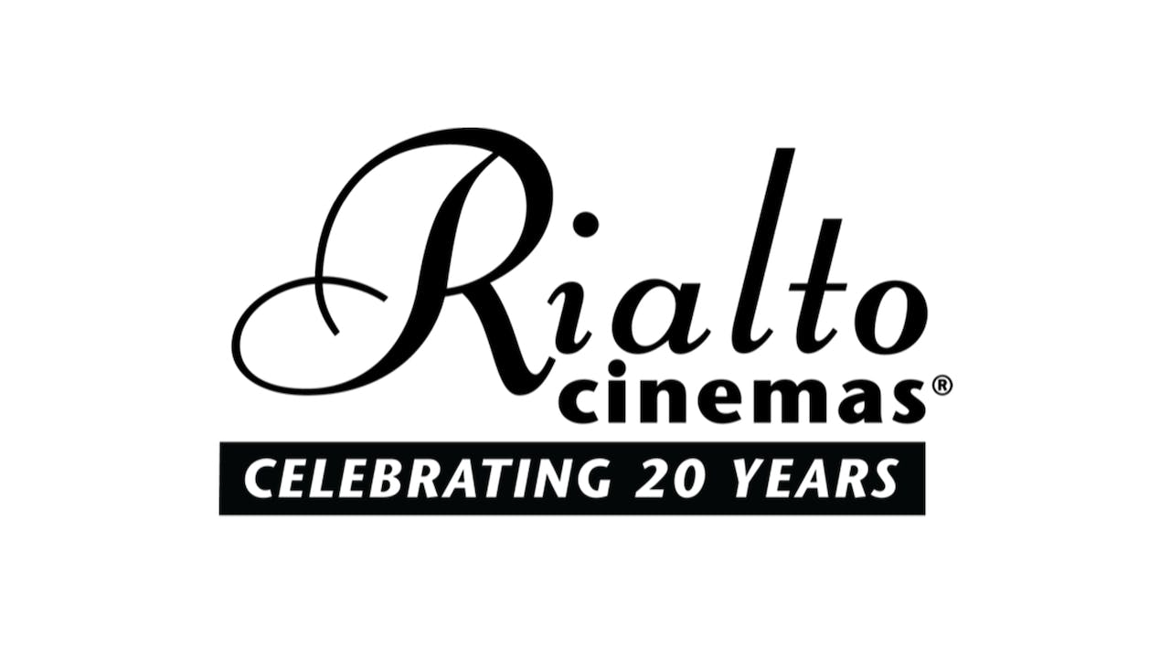 INCITEMENT for Rialto Cinemas Sebastopol