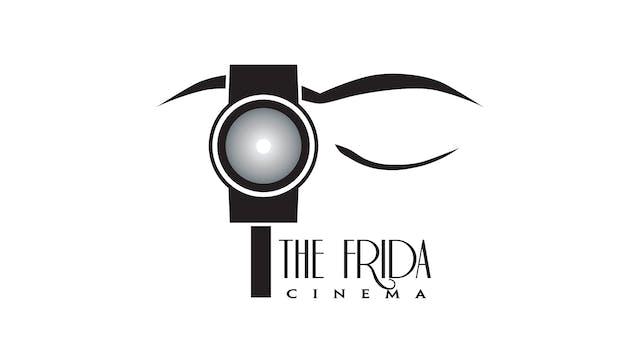 INCITEMENT for The Frida Cinema