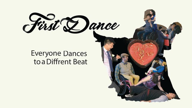 Inclusion Films Shorts: First Dance