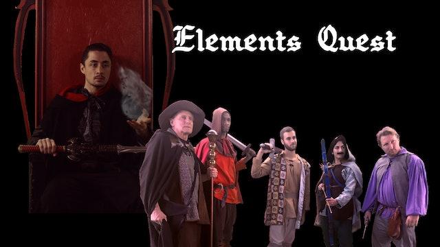 Elements Quest