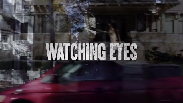 Watching Eyes