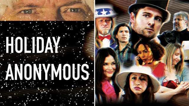 Holiday Anonymous