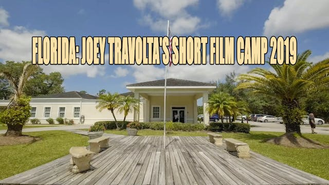 Florida: Joey Travolta's Short Film C...