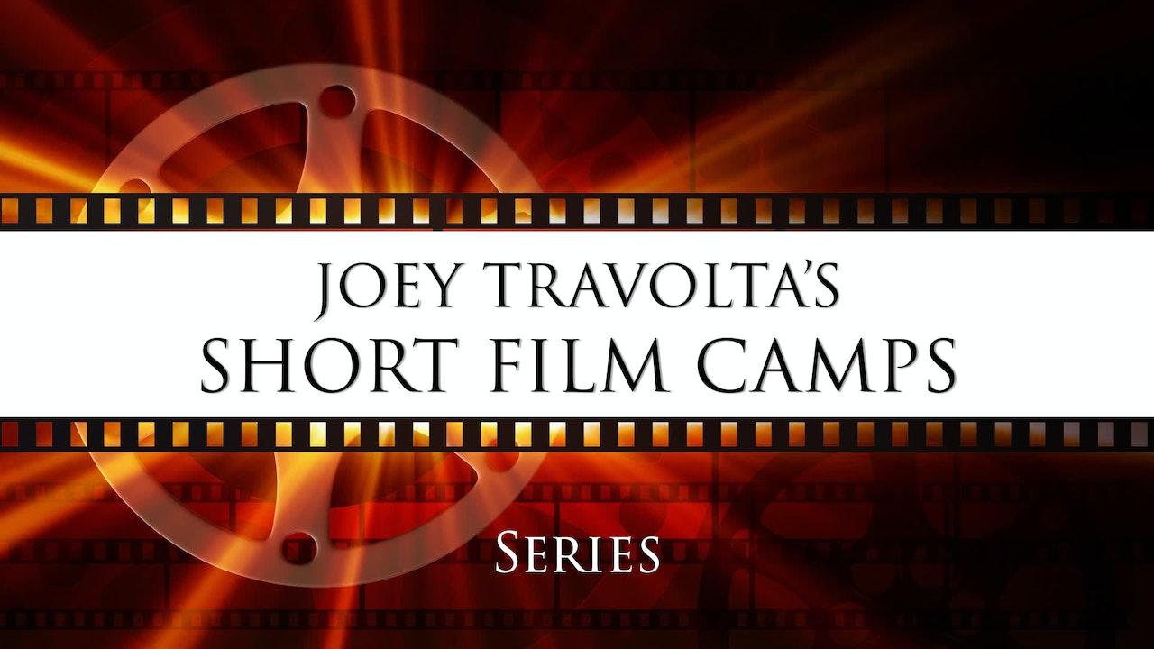 Joey Travolta's Short Film Camps 2019