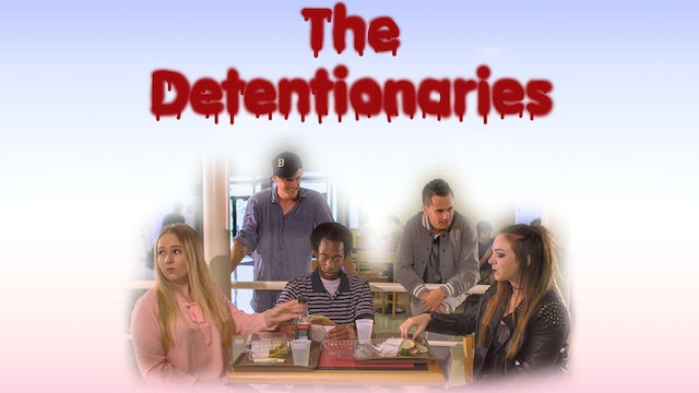 The Detentionaires