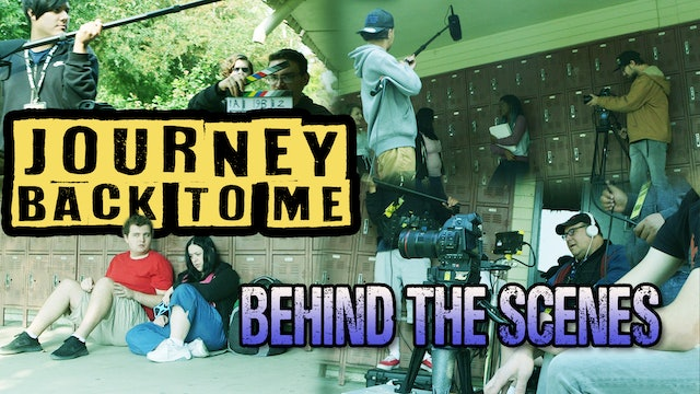 Journey Back To Me (Behind-the-Scenes)