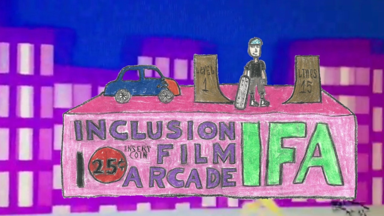 Arcade Series (NEW)