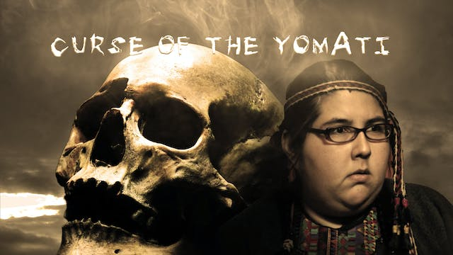Curse of the Yomati