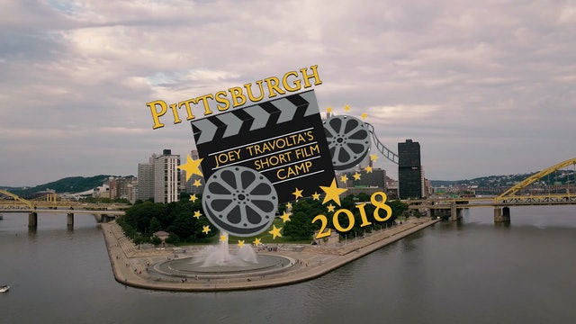 Pittsburgh Film Camp 2018
